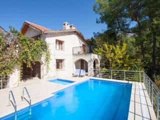 Villa with pool in Near Tlos and Saklikent Canyon - Fethiye vacation rentals