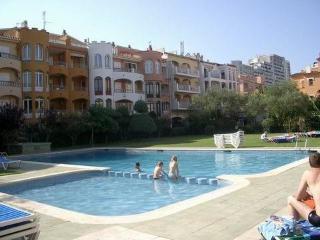 0057-APARTAMENTO PISCINA COMUNITARIA EMPURIABRAVA - Empuriabrava vacation rentals