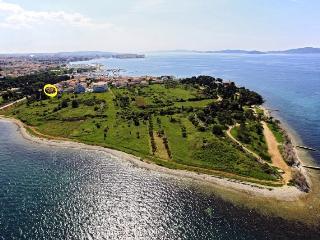 most beautiful part of Zadar-apartment D 2 persons - Zadar vacation rentals