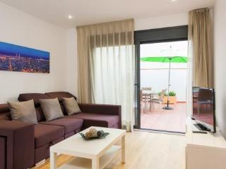 Sagrada Familia 6BR/4BA house with terrace for 16! - Barcelona vacation rentals