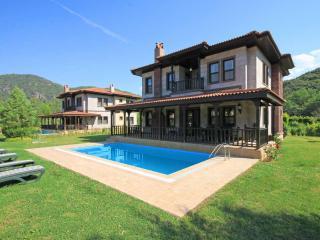 Nice villas with private pools in Camli Village - Marmaris vacation rentals