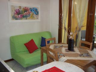 1 bedroom Apartment with Internet Access in Sirmione - Sirmione vacation rentals