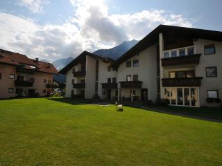 Nice Condo with Central Heating and Television - Campo Tures vacation rentals