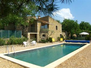 Aigrevin - Saint-Martin-de-Castillon vacation rentals