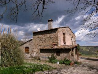 Beautiful stone house in Italy - Celleno vacation rentals