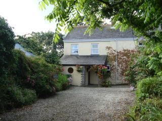 Treverbyn Cottage - Goonhavern vacation rentals