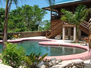 Beautiful Home With a pool - Walking Distance To Town and Beach - Utila vacation rentals