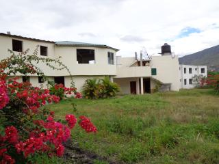 Nice Guest house with Balcony and Mountain Views - Ambuqui vacation rentals