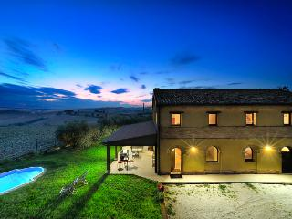 Marcheholiday Cristina - Montefano vacation rentals