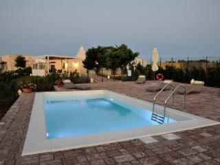 Trullo la Quercia - Taranto vacation rentals