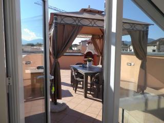 La Terrazza- Lucca - Lucca vacation rentals