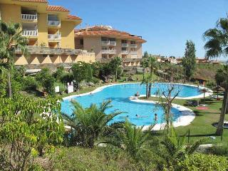 El Higueron Holiday Apartment - Benalmadena vacation rentals