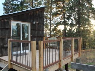 Tiny House - for nature lovers - Vernon vacation rentals