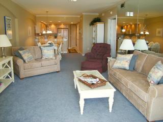 Adagio 407 (Side) - Ocean City vacation rentals