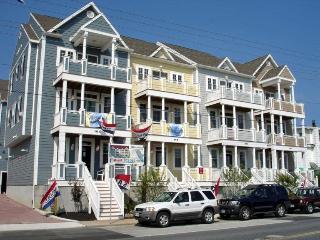 Alexander Townhouse 203B - Ocean City Area vacation rentals