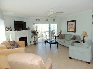 Bahia Vista II 404 - Ocean City Area vacation rentals
