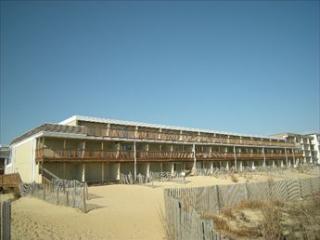 Beach Place North 7 - Ocean City vacation rentals
