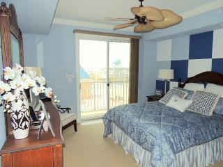 Belmont Towers 506 (Side) - Ocean City vacation rentals