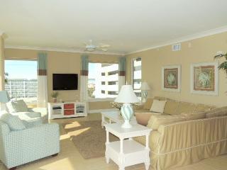 Gateway Grand  401 (Side) - Ocean City vacation rentals