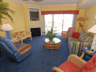 Island Cabana 102 - Ocean City Area vacation rentals