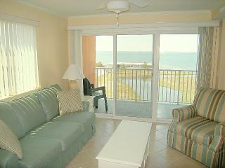 Makai 506 (Bayfront) - Ocean City Area vacation rentals