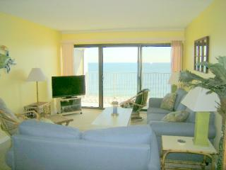 Oceana 607 - Ocean City vacation rentals