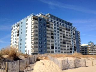 Sandpiper Dunes 403 - Ocean City vacation rentals