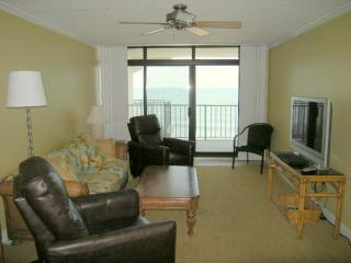 Sea Terrace 1102 - Ocean City vacation rentals