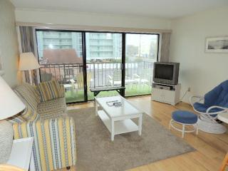 Shore Lea 301 - Ocean City vacation rentals