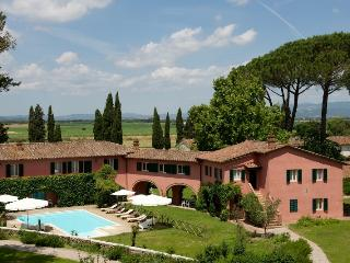 Le Versegge - Two rooms apartment for 2 people - Braccagni vacation rentals