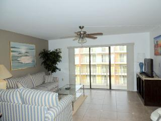 2 bedroom Condo with Internet Access in Quantico - Quantico vacation rentals