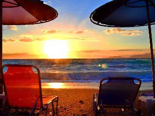 Loutraki diamond beach house-Special offers - Kiato vacation rentals