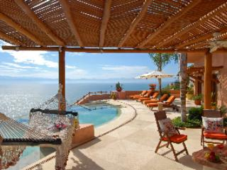 Ocean Front Villa Featured in Vallarta Lifestyles - Puerto Vallarta vacation rentals