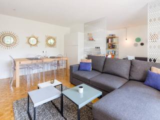 A deux pas de Lyon, chambre rénovée ! - Villeurbanne vacation rentals