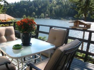 Cozy, Lakefront Cottage - Blaine vacation rentals