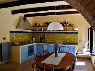 Orvieto Area-Lovely family farmhouse with pool. - Civitella d'Agliano vacation rentals