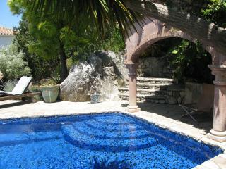 Villa Los Buhos - Gaucin vacation rentals