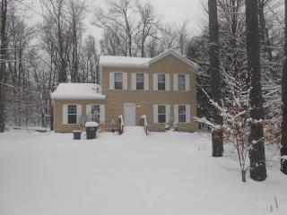 Large 5 bedrooms with 3 full Baths Near Camelback - Tobyhanna vacation rentals