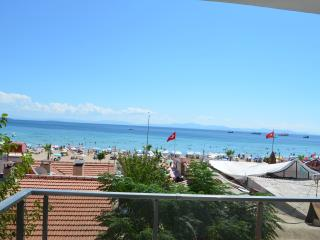 Luxury Apartment Overlooking To  The Sea, 30 Right - Altinkum vacation rentals