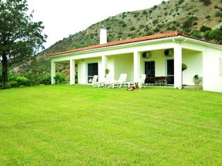 VILLA  120m Nature lovers' paradise  in West Peloponnese Kalogria - Peloponnese vacation rentals