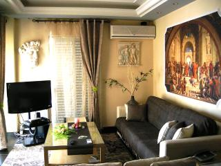 Petit Palais 2 -Luxury & Central with Metro in 50m - Athens vacation rentals