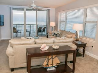 Condo $pecial - Twin Towers #504 - Oceanfront - Daytona Beach vacation rentals