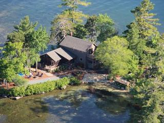 AN ENTIRE ISLAND CAN BE YOURS! - Moultonborough vacation rentals