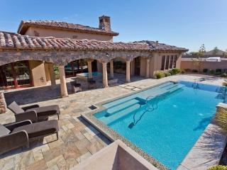 This Mansion has it all!! - North Las Vegas vacation rentals