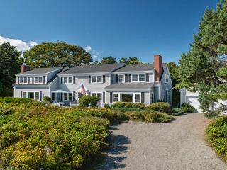 Spacious 8 Bedroom Home on Pristine Parsons Beach - Kennebunkport vacation rentals