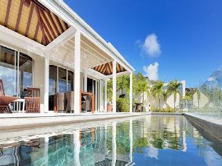Deluxe 3 Bedrooms Villa Overlooking the Ocean - Marigot vacation rentals