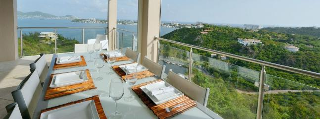 Villa Acqua 4 Bedroom SPECIAL OFFER - Image 1 - Terres Basses - rentals