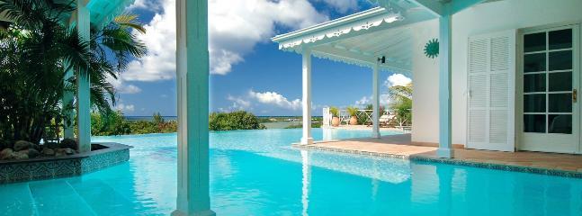 Villa La Josephine 4 Bedroom SPECIAL OFFER - Image 1 - Terres Basses - rentals