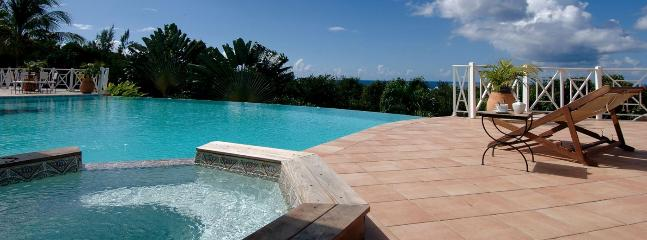 Villa La Josephine 3 Bedroom SPECIAL OFFER - Image 1 - Terres Basses - rentals