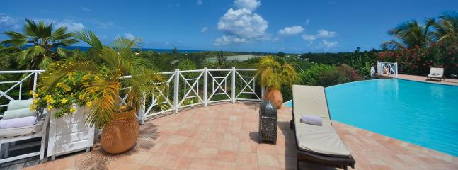 Villa La Josephine 5 Bedroom SPECIAL OFFER - Image 1 - Terres Basses - rentals